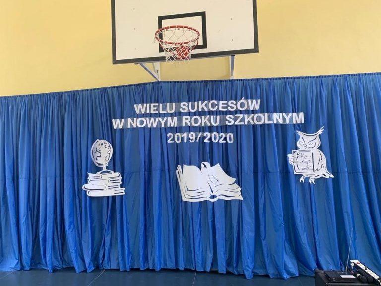 Gmina Marcinowice: trwają ostatnie przygotowania do nowego roku szkolnego