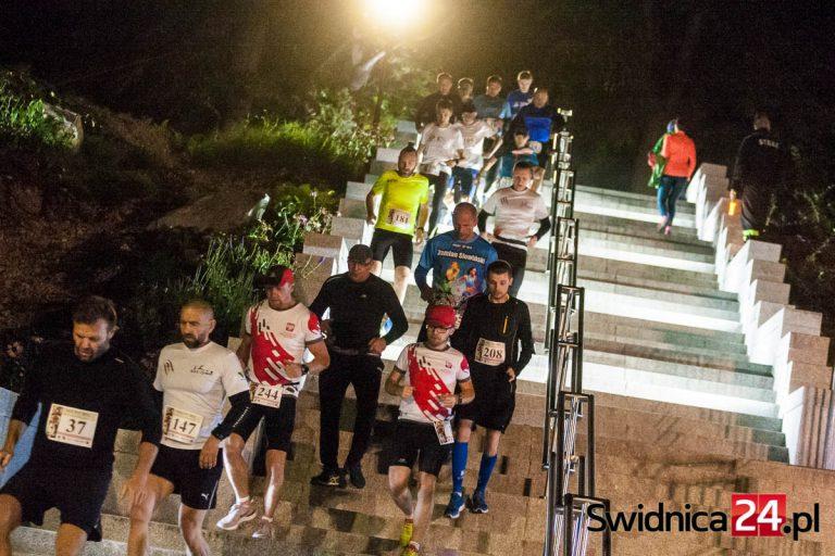 Wieczorne bieganie w Parku Centralnym [DUŻO ZDJĘĆ]