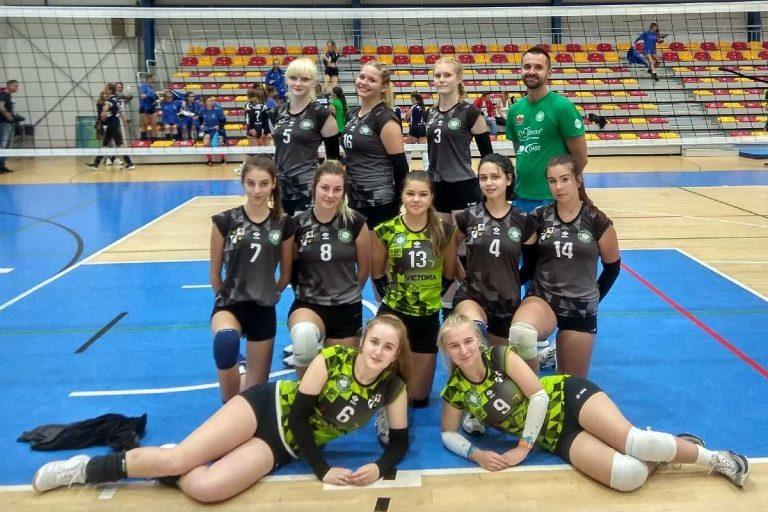 W grupie zagramy ze Świdnikiem i Elblągiem, pierwszy mecz 1/4 finału MP już w piątek!