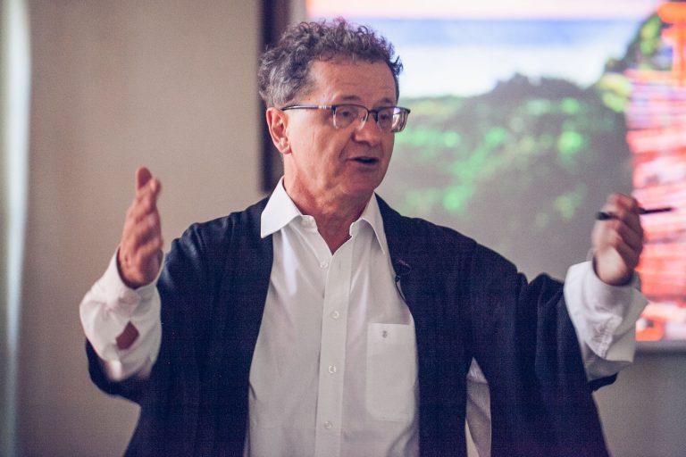 Profesor Kocur opowie o teatrze Wyspiańskiego