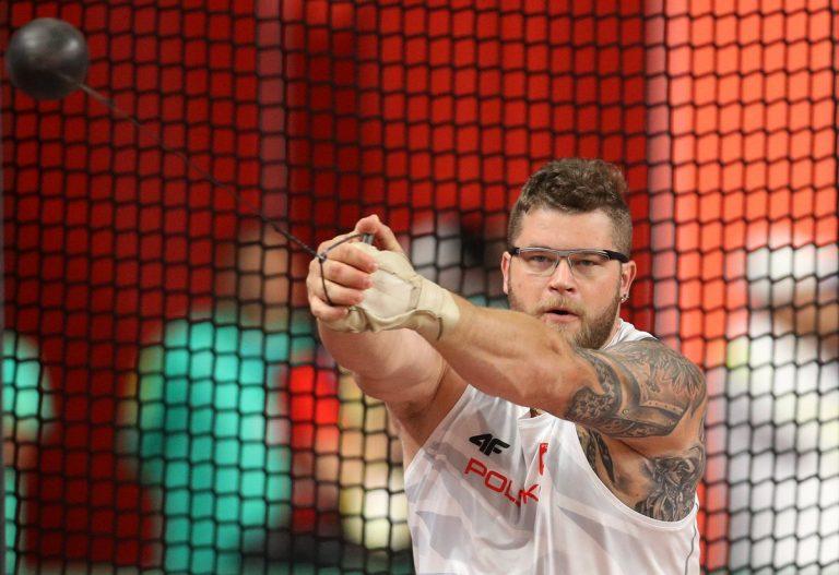 Paweł Fajdek z czwartym złotem mistrzostw świata!