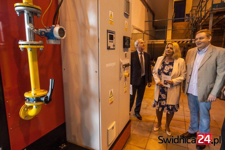 Prezydent Świdnicy podzieli się swoim doświadczeniem z wrocławskimi wodociągami. Za prawie 7 tysięcy złotych miesięcznie