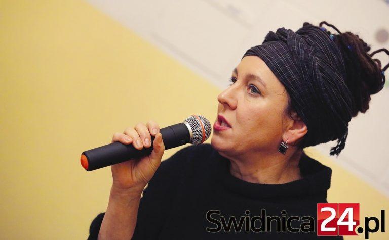 Olga Tokarczuk nie przyjmie tytułu honorowej obywatelki Dolnego Śląska