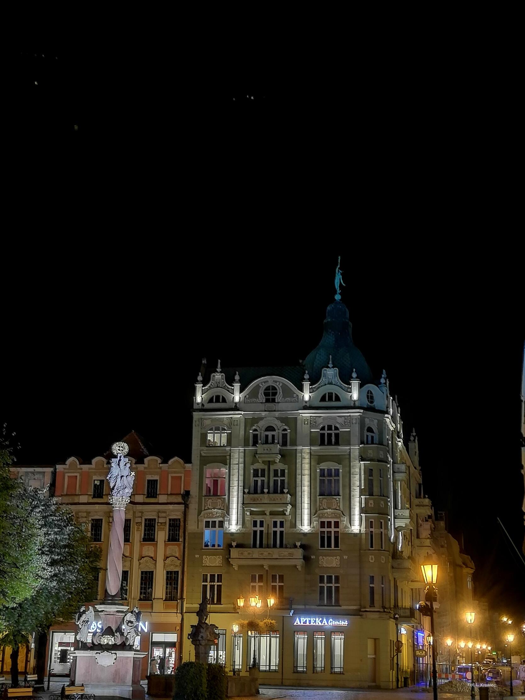 Rynek w Świdnicy, fot. Leszek Krawiec