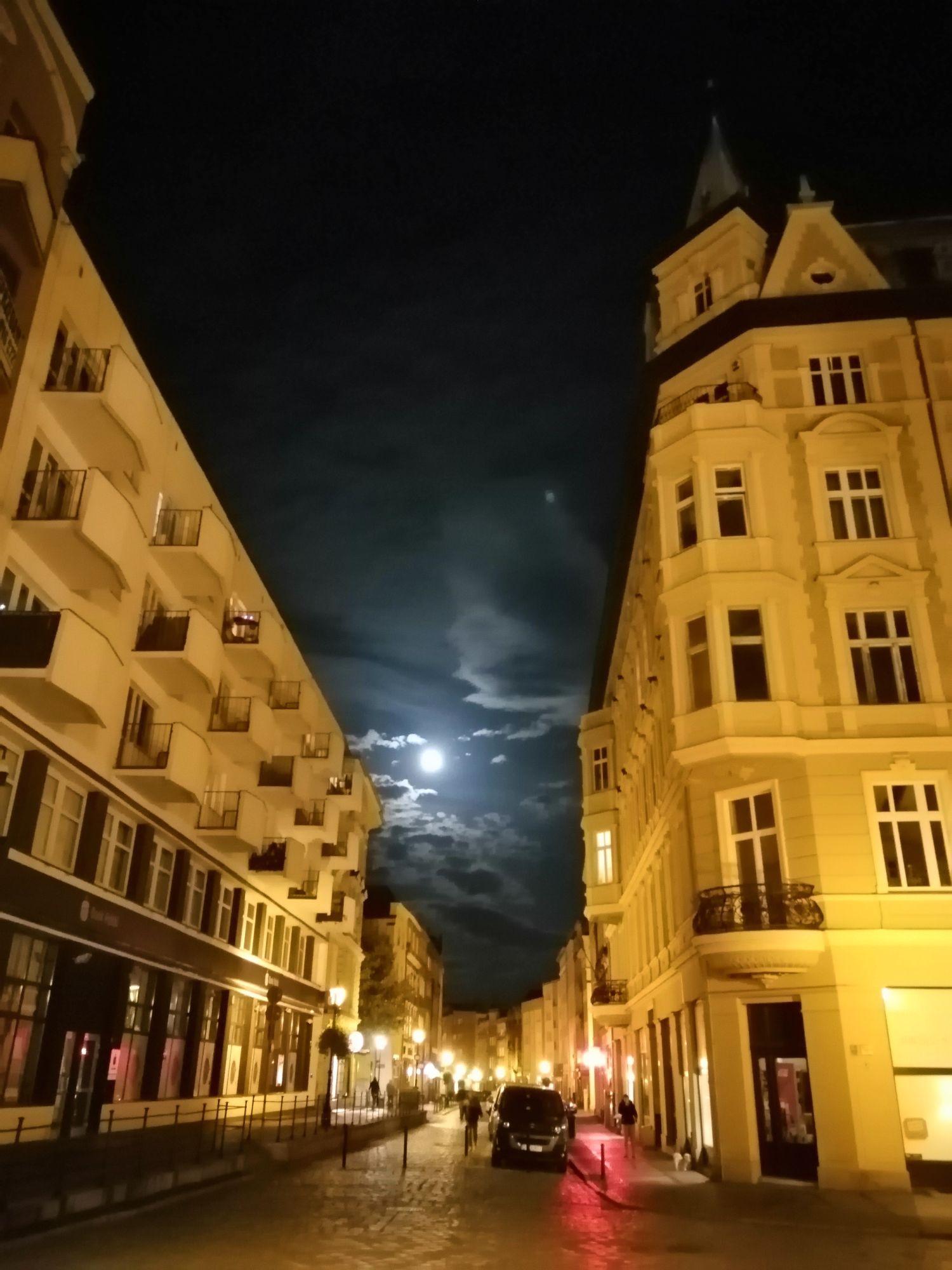 Świdnicki rynek,13 październik 2019, fot. Mateusz Curyl
