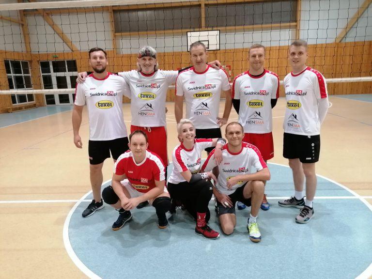 Kolejny triumf ekipy Swidnica24.pl