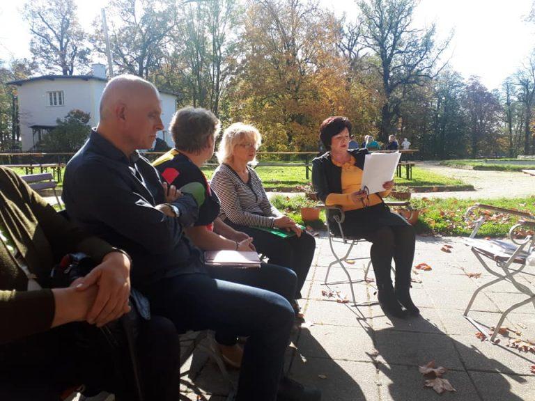 O niepodległości z perspektywy rodzin. Projekt w Morawie
