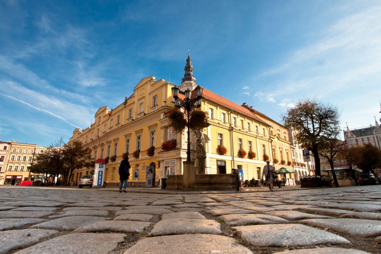 Rynek w Świdnicy, 24 październik 2019, Rafał Dobrowolski