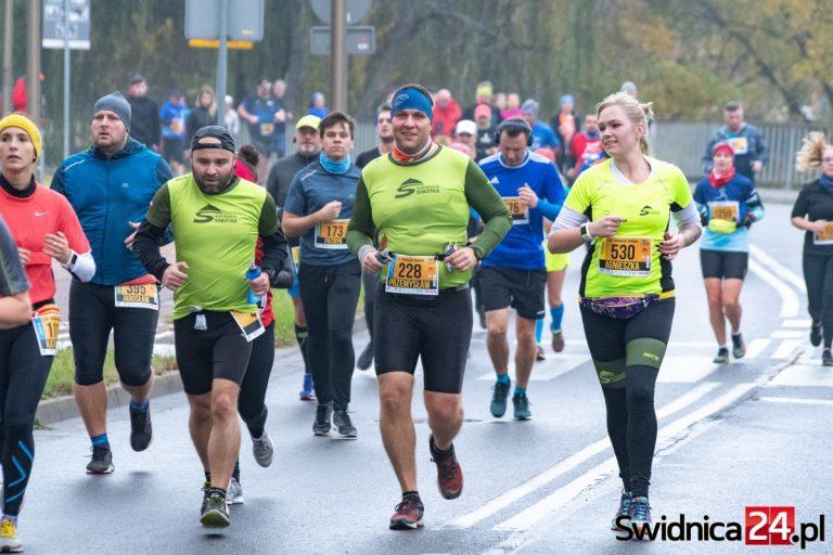 6. RST Półmaraton Świdnicki odwołany!