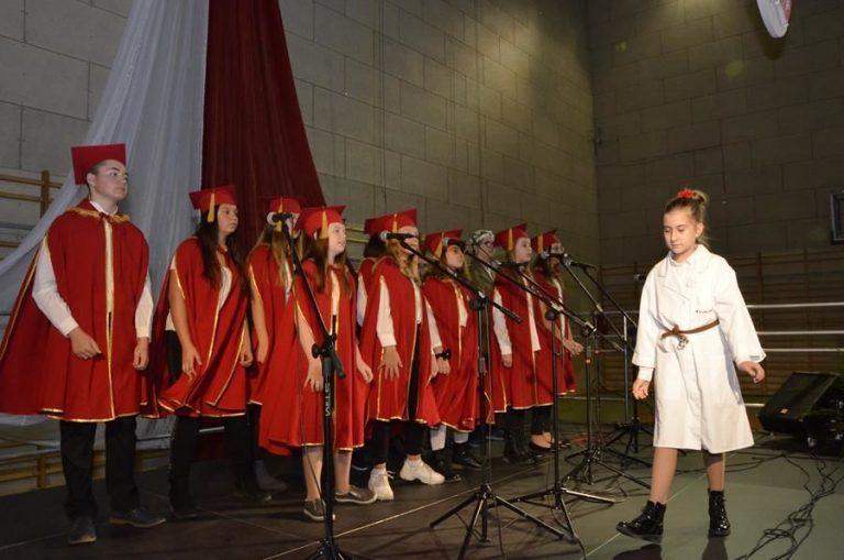 Zaśpiewali dla Niepodległej. XXI Festiwal Pieśni Patriotycznej w Żarowie [FOTO]