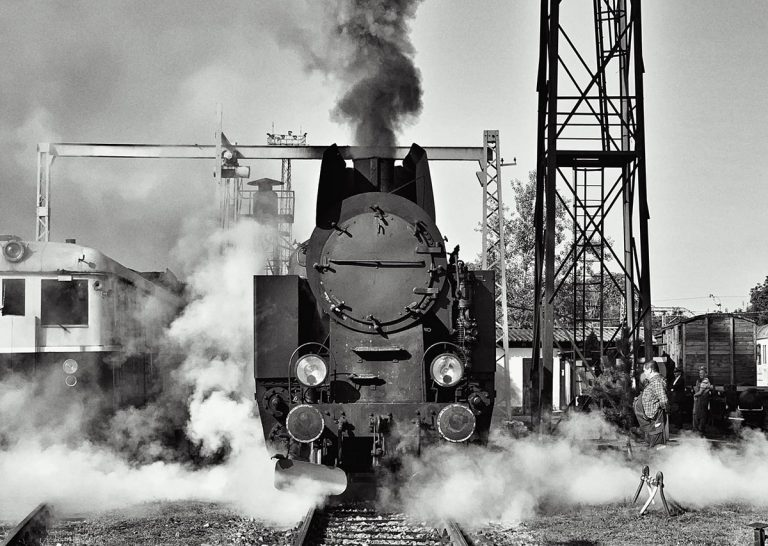 Pociąg do Niepodległości w jaworzyńskim muzeum