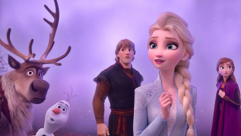 """Elsa i Anna powracają. """"Kraina Lodu 2"""" już wkrótce w kinach [ROZWIĄZANIE KONKURSU]"""