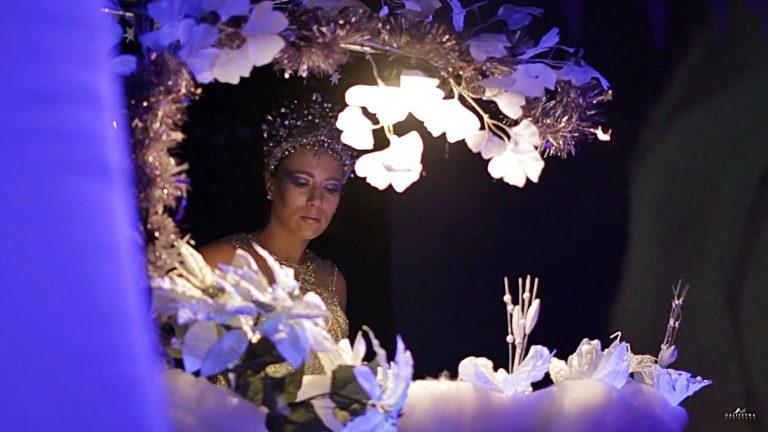 """Podróż do świata lodu i czarów.  """"Królowa Śniegu"""" w Świdnicy [ROZWIĄZANIE KONKURSU]"""