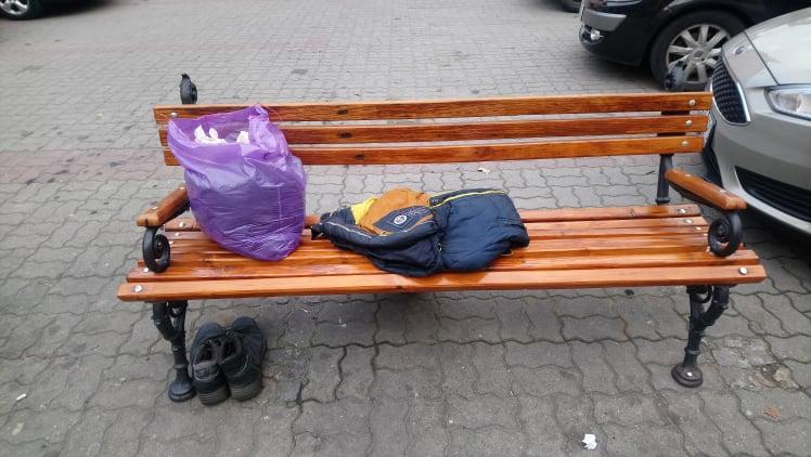 Nagle zrobiło się gorąco… Fot. Dariusz Nowaczyński