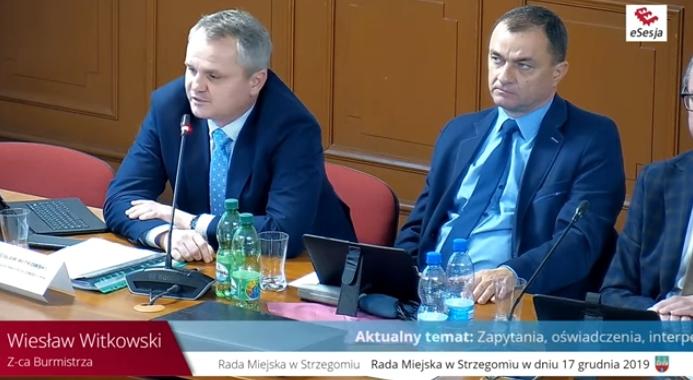 Wiceburmistrz Strzegomia o międzynarodowy blamaż delegacji miasta obwinia dziennikarzy