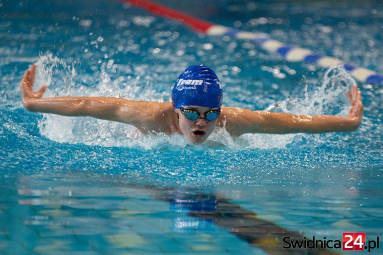 To było pływackie święto w Świdnicy [FOTO]