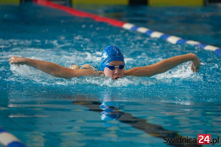 Może pływanie? Rusza nabór do klasy o profilu pływackim w SP 4!