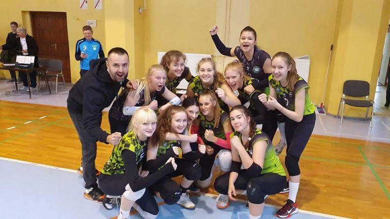 Fantastyczny weekend w wykonaniu młodych drużyn Polonii