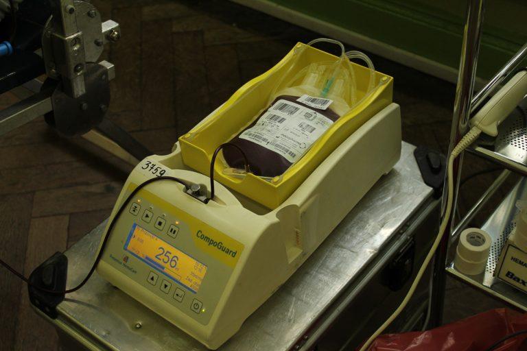 Krwiodawcy pilnie poszukiwani. Jutro akcja w Świdnicy