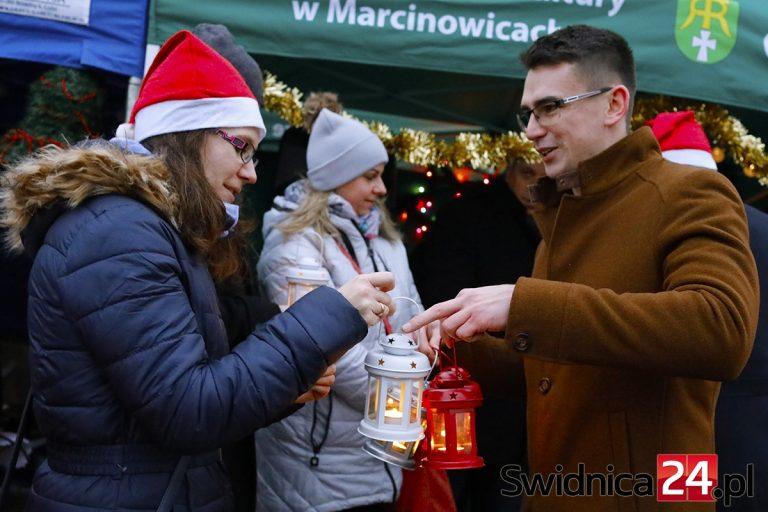 Radosne kolędowanie w Marcinowicach [FOTO/VIDEO]