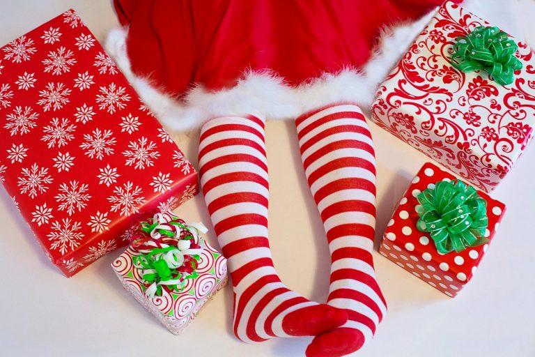 Wygraj świąteczne prezenty! [KONKURS]