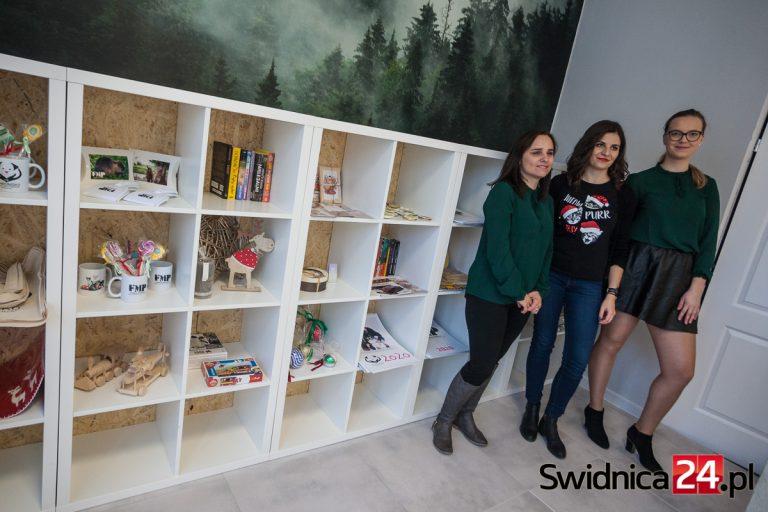 Pierwszy charytatywny sklep w Świdnicy otwarty [FOTO]
