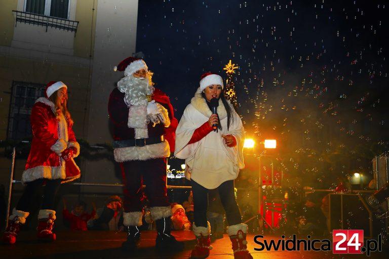 Z Mikołajem rozpoczęli przygotowania do świąt [FOTO]