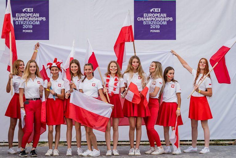 Mistrzostwa Europy ponownie w Strzegomiu!