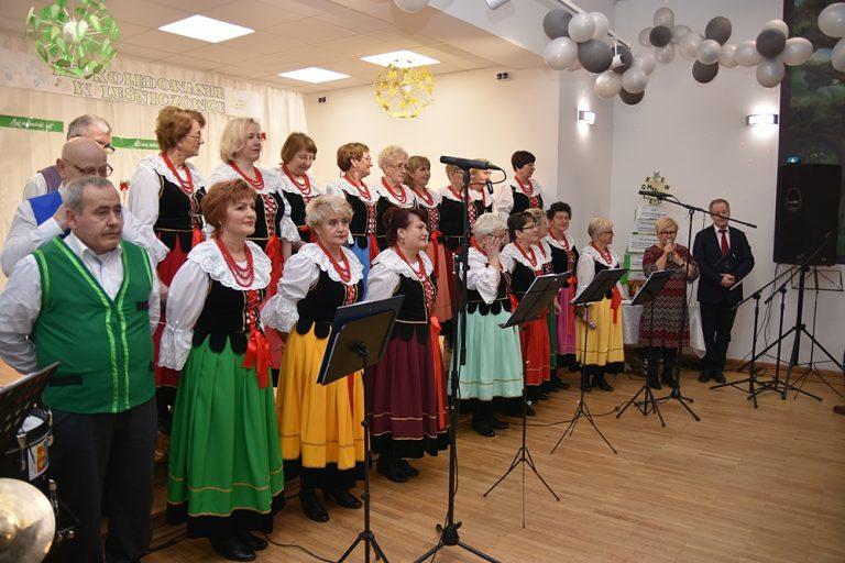 Kolędy i pastorałki wyśpiewane w Witoszowie Dolnym