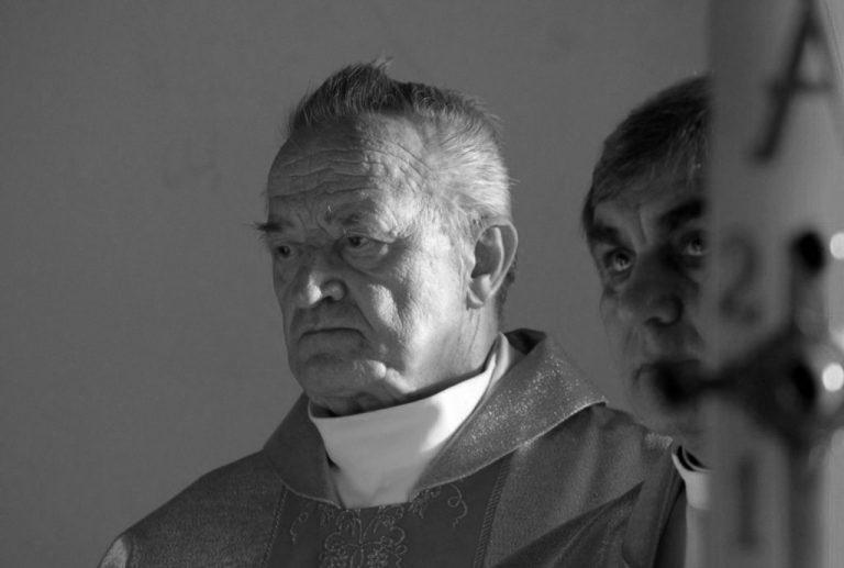 Zmarł wieloletni proboszcz parafii św. Józefa
