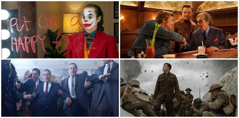Oscary 2020 roku. Które filmy są wśród faworytów? [KONKURS CINEMA3D]