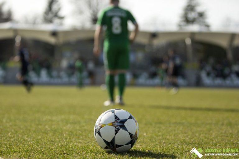 Rozegrali kolejny świetny mecz i ograli Lechię Dzierżoniów