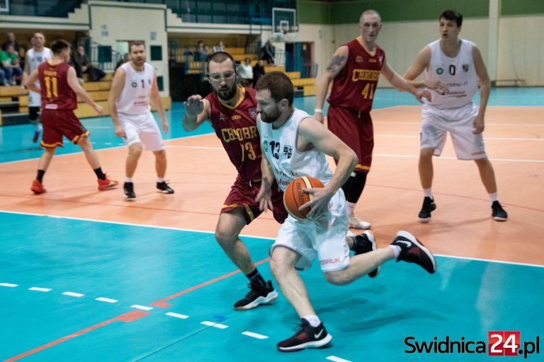 Spróbują zrewanżować się MKS-owi Basket