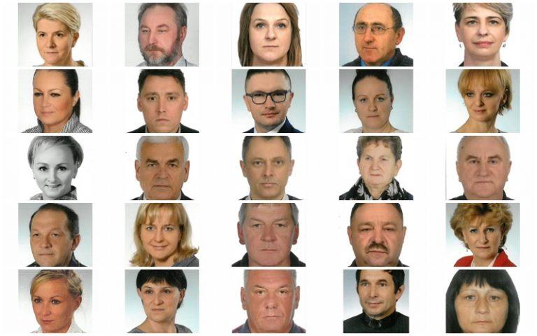 Kto jest najlepszym sołtysem w gminie Świdnica?