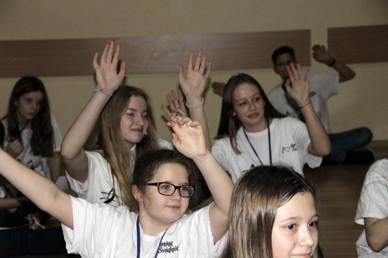 Warsztaty wokalne w Lubachowie po raz ósmy [FOTO]