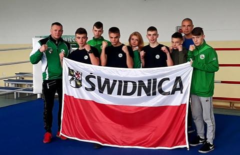 Wrócili do domu z siedmioma medalami [FOTO]