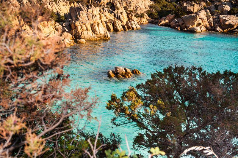 wczasy na Sardynii