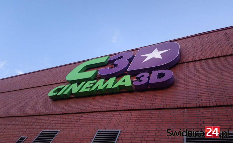 Kino Cinema3D w Galerii Świdnickiej zamknięte po decyzji rządu