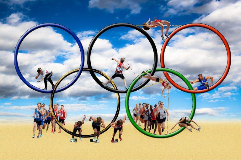 Igrzyska olimpijskie w Tokio przełożone!