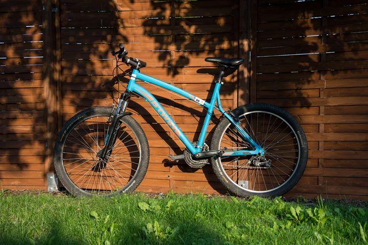 Skradziono rower. Właścicielka apeluje o pomoc w jego odnalezieniu