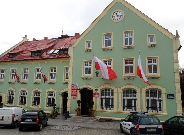 Urząd Gminy Dobromierz zamknięty dla interesantów do odwołania
