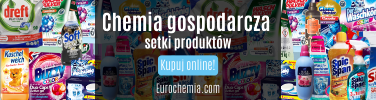 Chemia gospodarcza - sklep internetowy Eurochemia