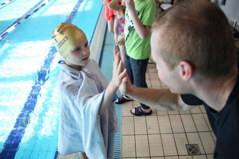 Pływanie od 6 czerwca? Zarządcy czekają na szersze wytyczne