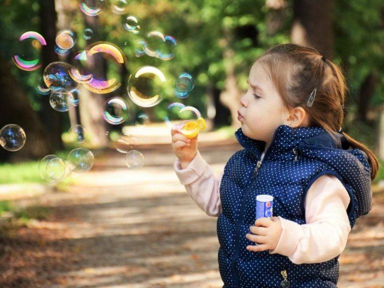Ulubione dziecięce zabawy [KONKURS NA DZIEŃ DZIECKA]