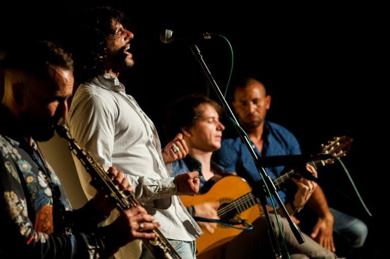 Koncert flamenco i world music w wykonaniu Los Duendes [ROZWIĄZANIE KONKURSU]