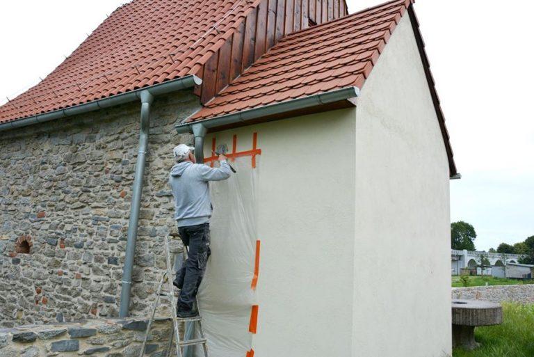 Będzie szalet przy odnowionej estakadzie i murach