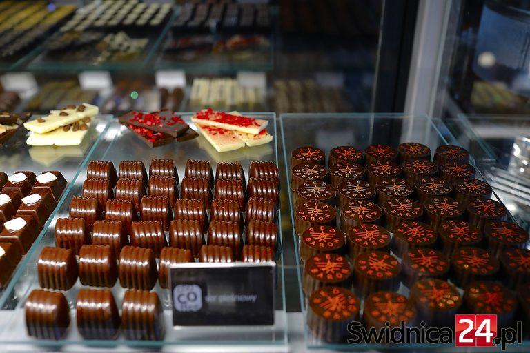 Kto wygrał zaproszenia do świdnickiej czekoladziarni Chocoffee?