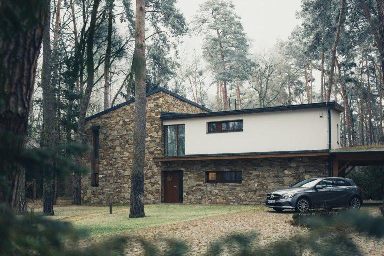 Czym najlepiej pokryć płaski dach?