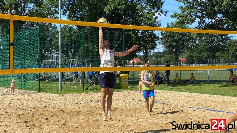 Zapraszamy na drugi turniej siatkówki plażowej