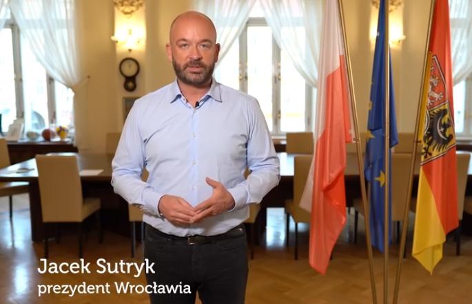 Samorządowcy z Dolnego Śląska w Świdnicy o poparciu dla Rafała Trzaskowskiego